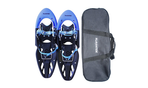 2. Alps All Terrain Snowshoes For Men and Women.