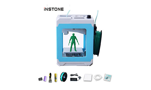 7. iNSTONE Easier 3D Printer.