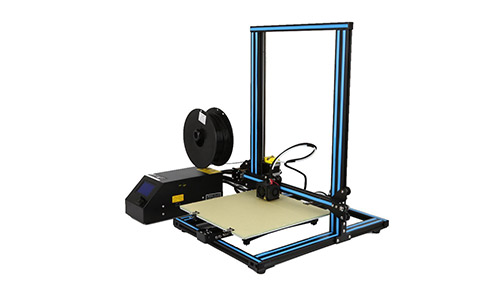 6. Creality 3d Printer CR-1-S Prusa i3 Scanner.