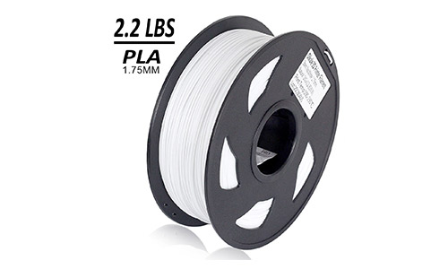 3. Dikale PLA 3D Printer Filament