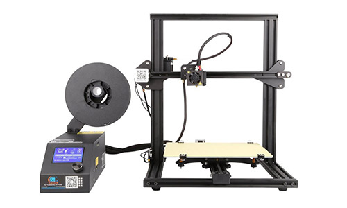 5. Creality 3D CR-10mini 3D Printer.