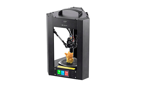 Top 10 Best Mini 3D Printer Reviews in 2019