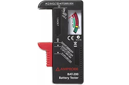 Amprobe BAT-200 Battery Testers