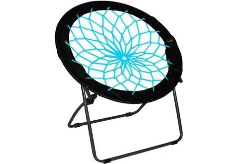 Teal Bunjo Chair (Pack of 2)