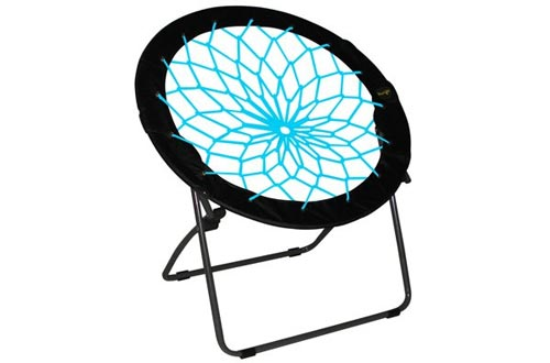 ZENITHEN LIMITED Zenithen IC544S-TV04 Bunjo Bungee Dish Chair