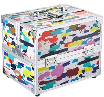 Caboodles Makeup Train Cases