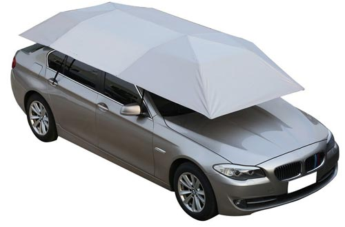 Top 10 Best Car Umbrellas Reviews In 2019 Paramatan