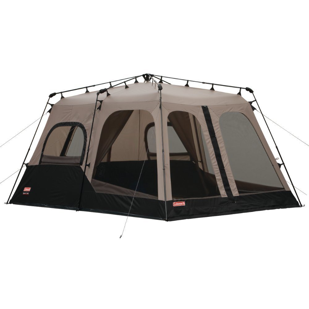 Top 10 Best Family Tents For Bad Weather In 2018 Review