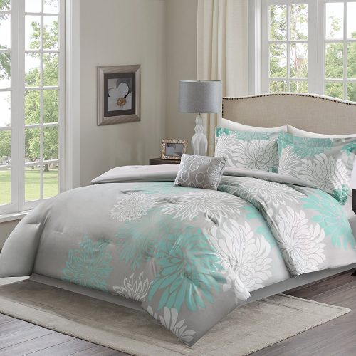 Comfort Spaces Enya Comforter Set