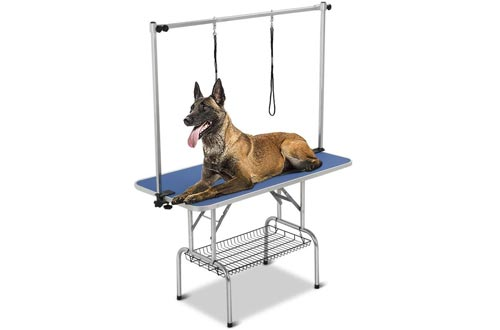 Yaheetech Pet, Dog Grooming Tables