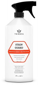 Fabric Protector Spray and Stain Guard for Upholstery Protection. Repellent  Safe e9c6e62255c7b