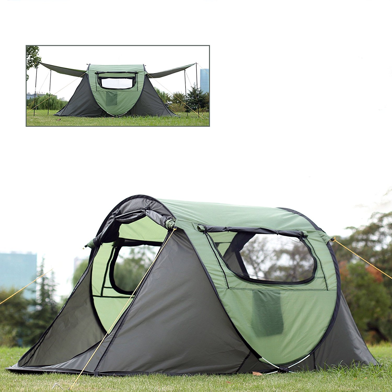 Top 10 best field and stream tents