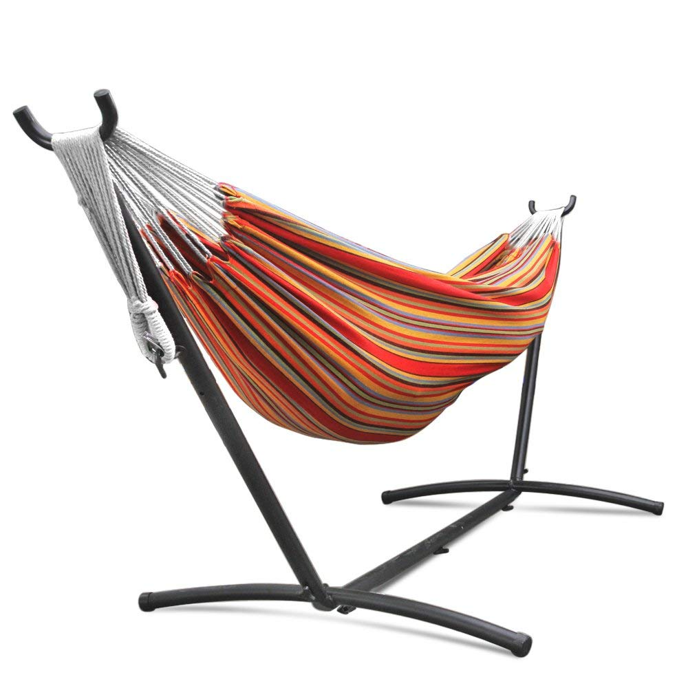 Top 10 best backyard hammock with stand in 2021 review