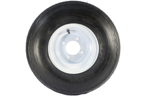 eCustomRim Golf Cart Tire & Rim