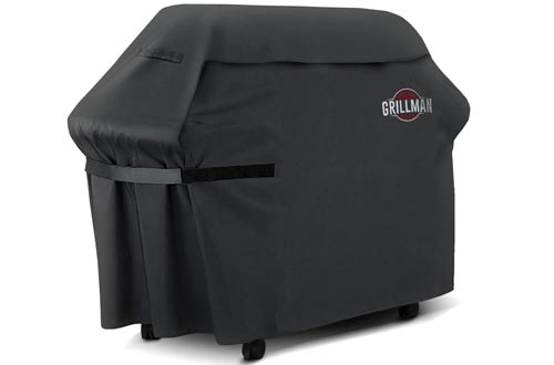 Top 10 Best Grill Covers Reviews In 2018