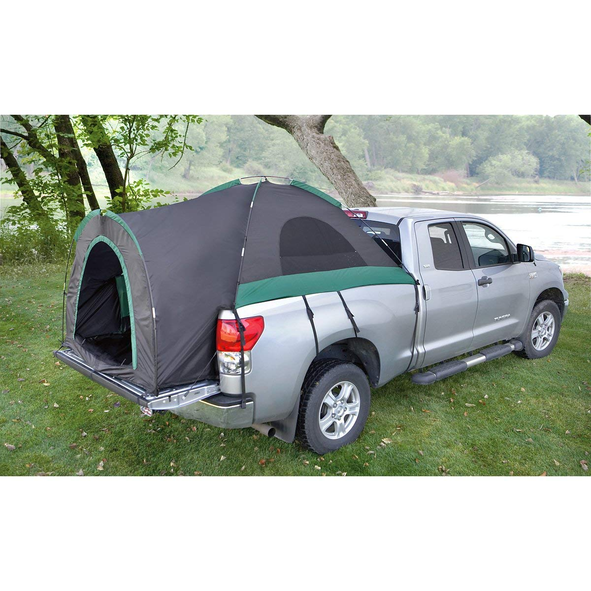 Top 10 Best Truck Bed Tent Camper