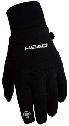 Head-running-gloves