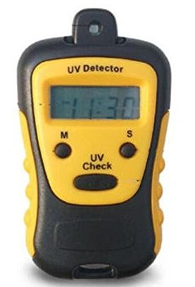 High Precision UV Strength Tester UV Meter Photometer