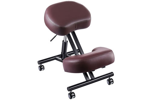 Top 10 Best Kneeling Chairs For Office Reviews In 2019