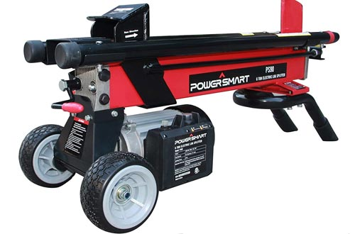 PowerSmart Power Smart PS90 6 Ton Electric Log Splitter