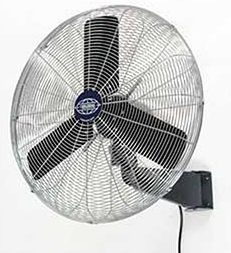 Oscillating-wall-mounted-fans