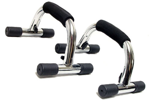 Push Up Bars for Men Women
