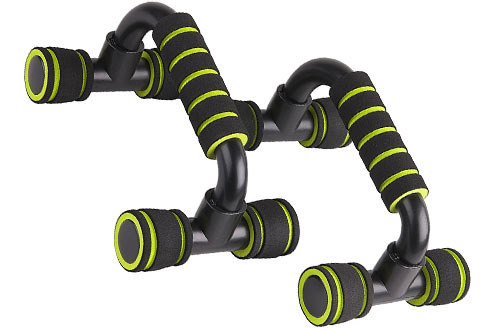 Push Up Bar Stand Pushup Handle Grips Stand Workout Home Gym for Men Women