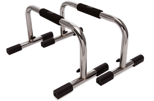 Jfit Pro Push-up Bar