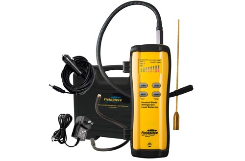Top 10 Best Refrigerant Leak Detectors Reviews In 2018