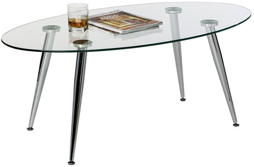 Mango Steam Pacifica Coffee Table