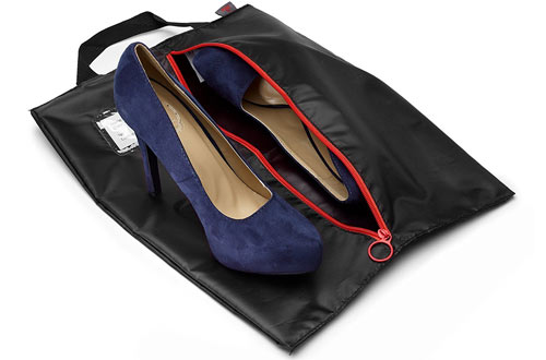 Top 10 Best Travel Shoe Bags Reviews In 2021