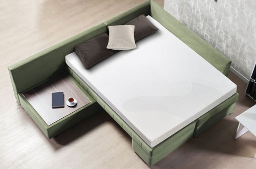 Top 10 Best Sofa Bed Mattresses Reviews In 2018