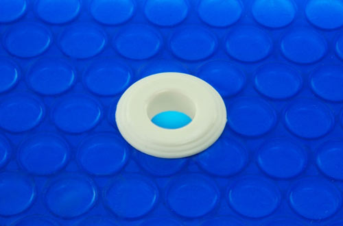 Heating Blanket for In-Ground and Above-Ground Rectangular Swimming Pools