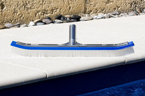 Top 10 Best Swimming Pool Brushes Reviews In 2018