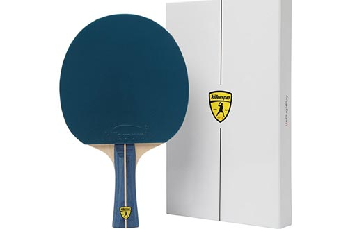 Killerspin JET200 Table Tennis Paddles