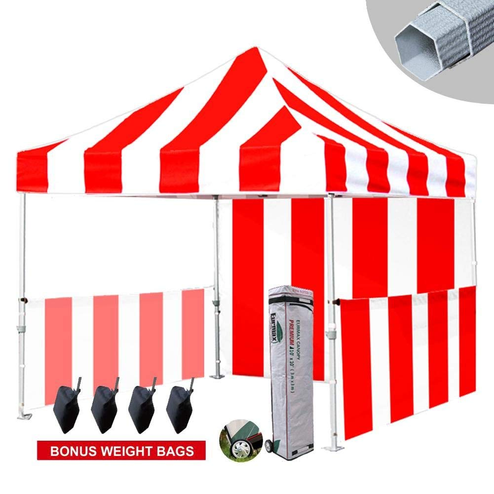 Top 10 Best Carnival Tent In 2021 Review
