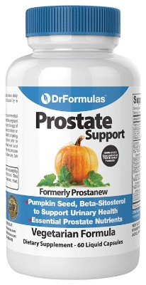 DrFormulas Prostate Supplements for Men Health Support | Best Supplement Complex