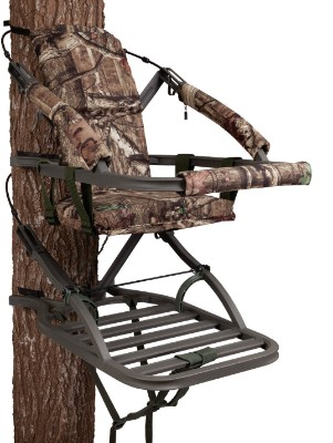 Top 7 Best Climbing Tree Stands in 2021 Reviews
