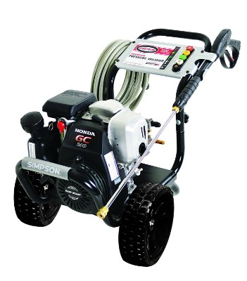 Top 7 Best Pressure Washers For Cars In 2018 Reviews