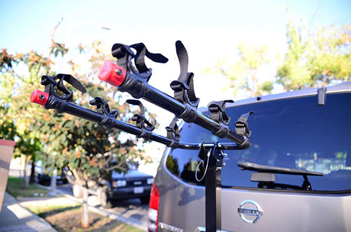 Top 10 Best Bike Car Racks Reviews In 2018