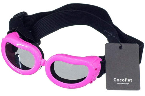 COCOPET [NEW VERSION] Adorable Dog Goggles