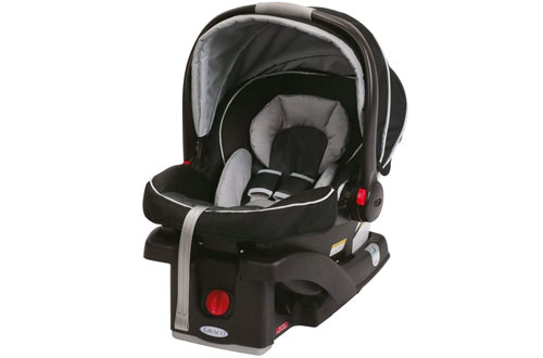 Top 10 Best Infant Car Seats Reviews In 2019