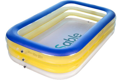 Swim Rectangular Pool
