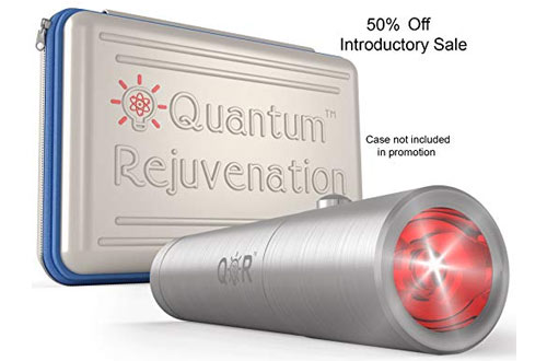 Pain Relief LED Light Therapy Device