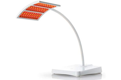 Anti-Aging Red Light Therapy Beauty Device
