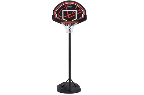 Lifetime Youth Basketball Hoop
