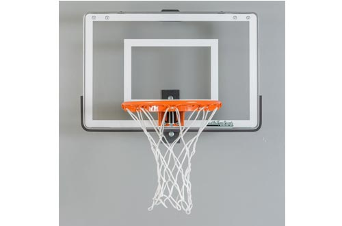 Wall Mounted Mini Basketball Hoop - Mini Pro 1.0