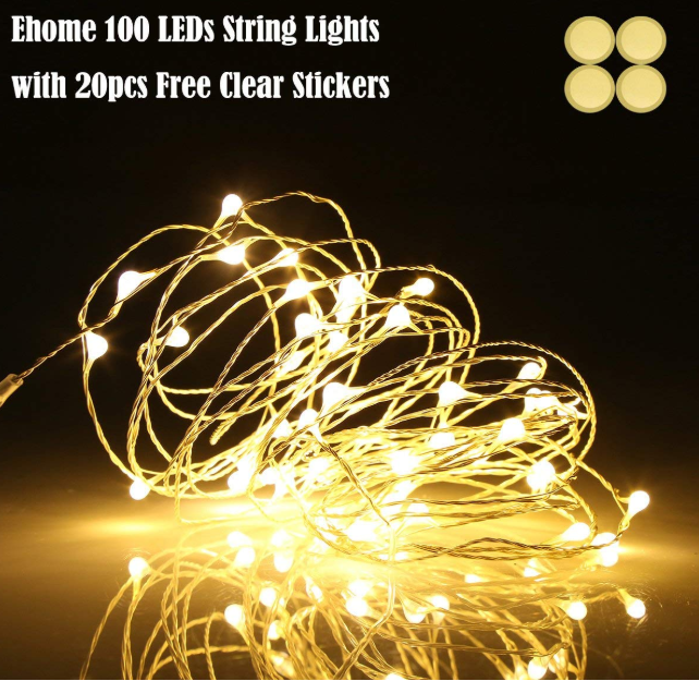 Top 10 Best LED Christmas Lights Review in 2018