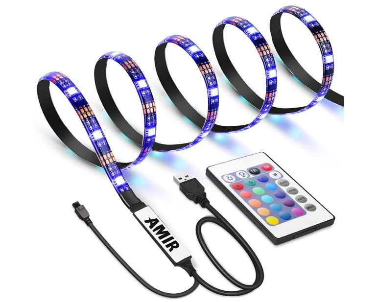 Top 18 Best LED Light Strips in 2021 Reviews