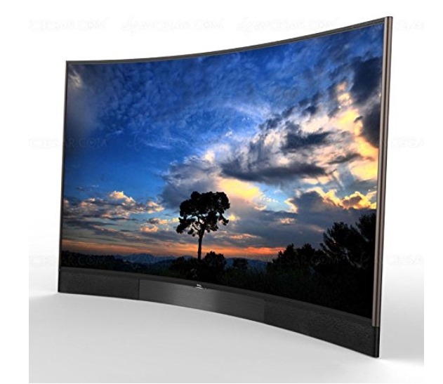 "105"" LED Televisions, LED 4K Curved TV"